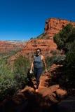 Sedona, Arizona Stock Images