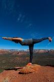 Sedona, Arizona Royalty Free Stock Photos