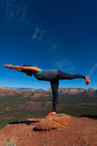 Sedona, Arizona Royalty Free Stock Photography