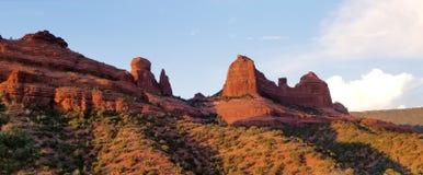 Sedona, AZ Imagem de Stock Royalty Free