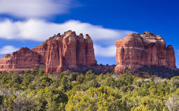 Sedona AZ Royalty Free Stock Images
