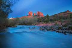sedona de l'Arizona Photos libres de droits