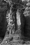 Sedona, de rotsvorming van Arizona Stock Foto