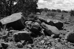 sedona för arizona bildanderock Arkivfoton