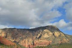 Sedona Mountains Royalty Free Stock Image