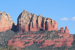 Sedona Number 71 Royalty Free Stock Images