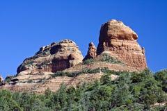 Sedona, o Arizona Fotos de Stock