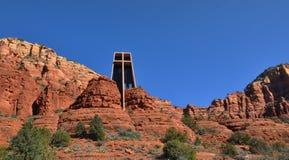 Sedona o Arizona Fotos de Stock Royalty Free
