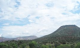 Sedona o Arizona Imagens de Stock Royalty Free
