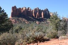 Sedona o Arizona Fotografia de Stock