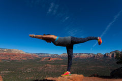 Sedona, o Arizona Imagem de Stock