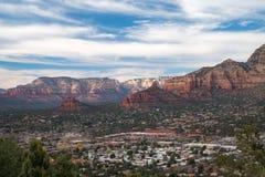 Sedona, o Arizona Imagens de Stock