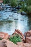 Sedona and Oak Creek Canyon Landscapes Royalty Free Stock Image
