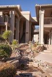 Sedona Real Hotel, Peaceful Southwest Paradise Royalty Free Stock Image