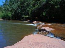 Sedona River Stock Images