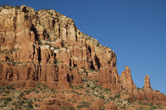 Sedona Rocks Stock Photography