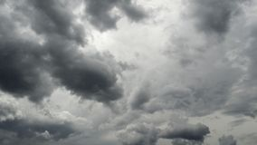 Sedona Skys Stock Afbeelding