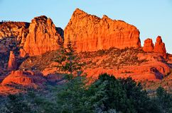 Sedona Royalty Free Stock Images