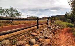 Sedona Views Stock Photography