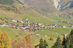 Sedrun Stock Photos
