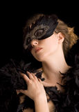 Seduction Royalty Free Stock Photo