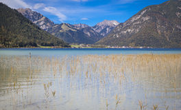 See Achensee in Tirol Stockfoto