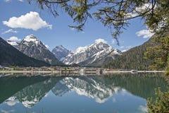 See Achensee in Tirol Lizenzfreies Stockfoto