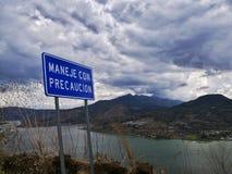 See Amatitlan Stockfotos