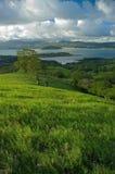 See Arenal - Costa Rica 4 Lizenzfreies Stockbild