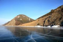 See Baikal Stockfoto