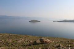 See Baikal Lizenzfreie Stockfotografie