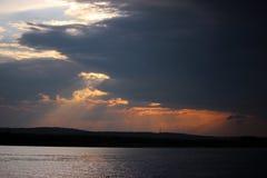See Baikal stockfotografie