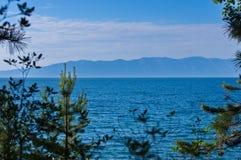 See Baikal Stockfotos