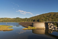 See Baroon Water Reserve Stockfotos
