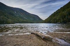 See bei New Hampshire Lizenzfreie Stockfotografie