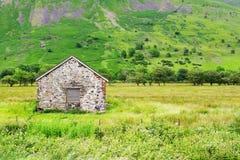See-Bezirks-Nationalpark, Nord-England Lizenzfreies Stockbild