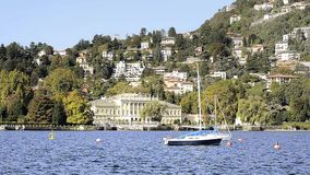 See Como stock footage