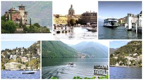 See como Montage stock video footage