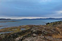 Iceland scenic Stock Photo