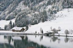 See Lucerne Lizenzfreie Stockfotos