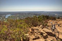 See Murray San Diego lizenzfreie stockfotos