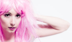 See my wig stock images
