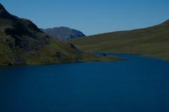 See nahe dem Nordumhang Lizenzfreie Stockfotografie