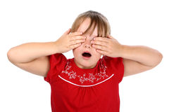 See no evil Royalty Free Stock Photography