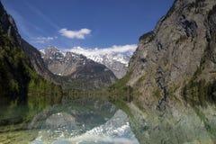 See Obersee Stockbilder