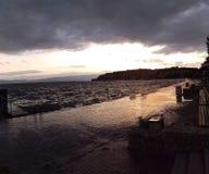 See Ohrid Stockbild