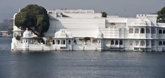 See-Palast in Udaipur, Indien Lizenzfreie Stockfotos