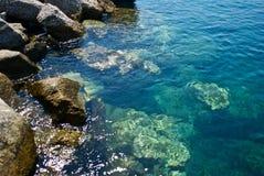 See in Paros Royalty Free Stock Photos
