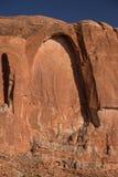 See Powell Arches und Klippen Lizenzfreie Stockfotos