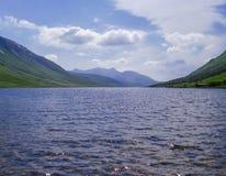 See in Schottland-Natur higlands Stockfoto